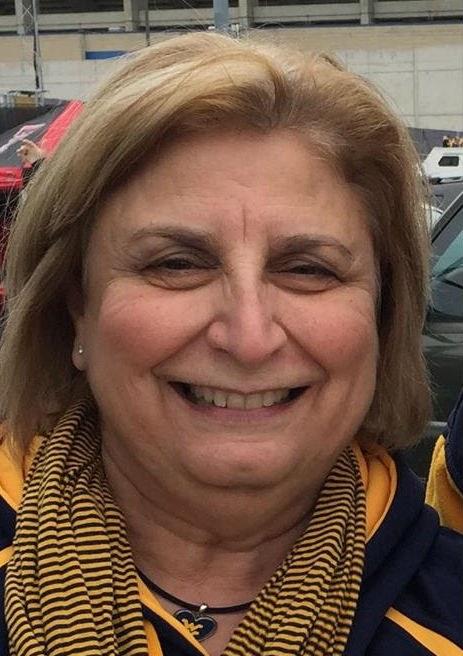 Fay Asfour Stump