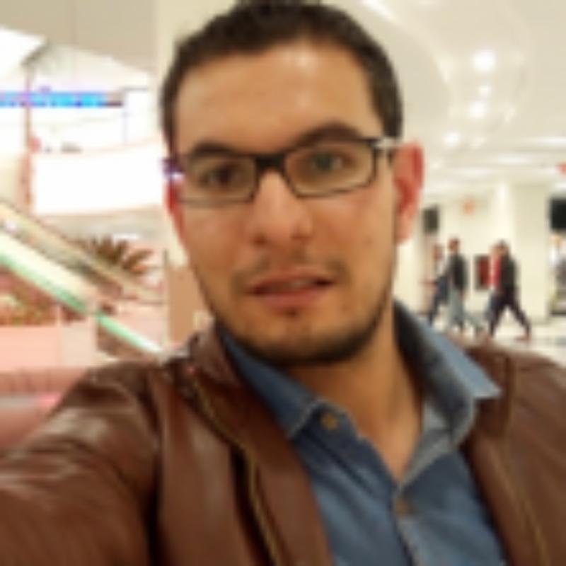 Abdelkrim Rahmouni