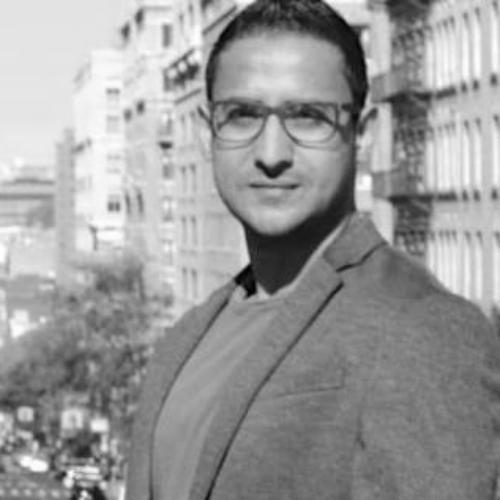 iEARN-USA Change Maker: Nasir