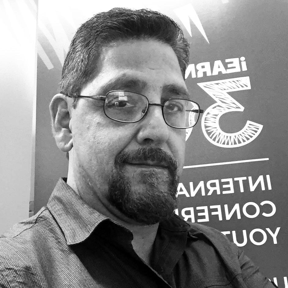 iEARN-USA Change Maker: Steve Web