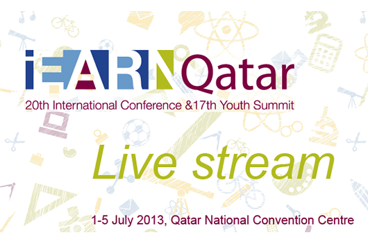 2013I Earnqatar Conference 0
