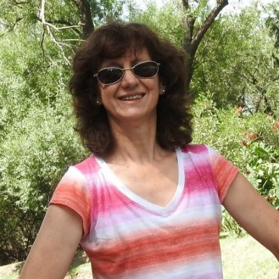 Cristina Bossio Ferrer 400