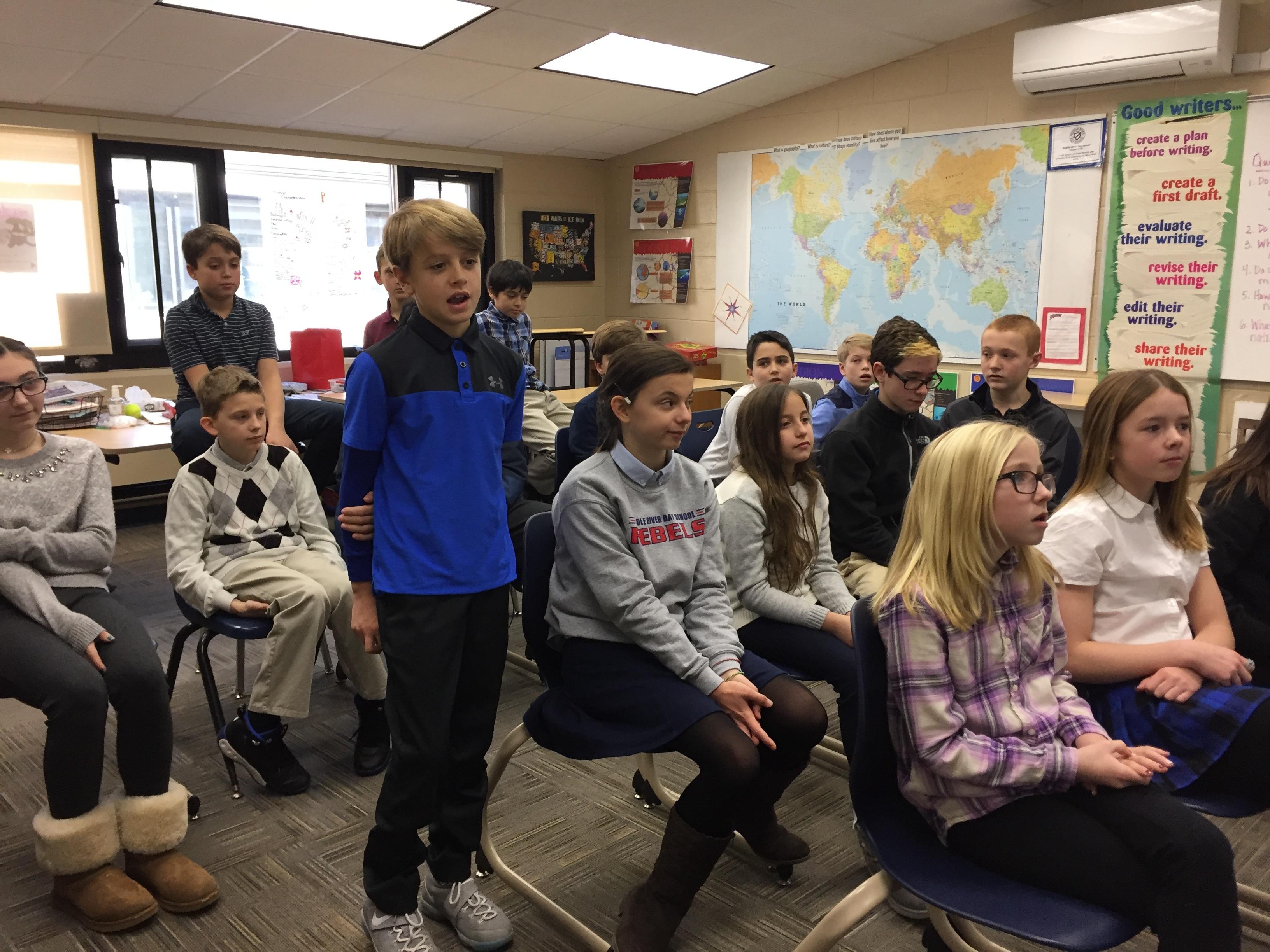 Laura Classroom1