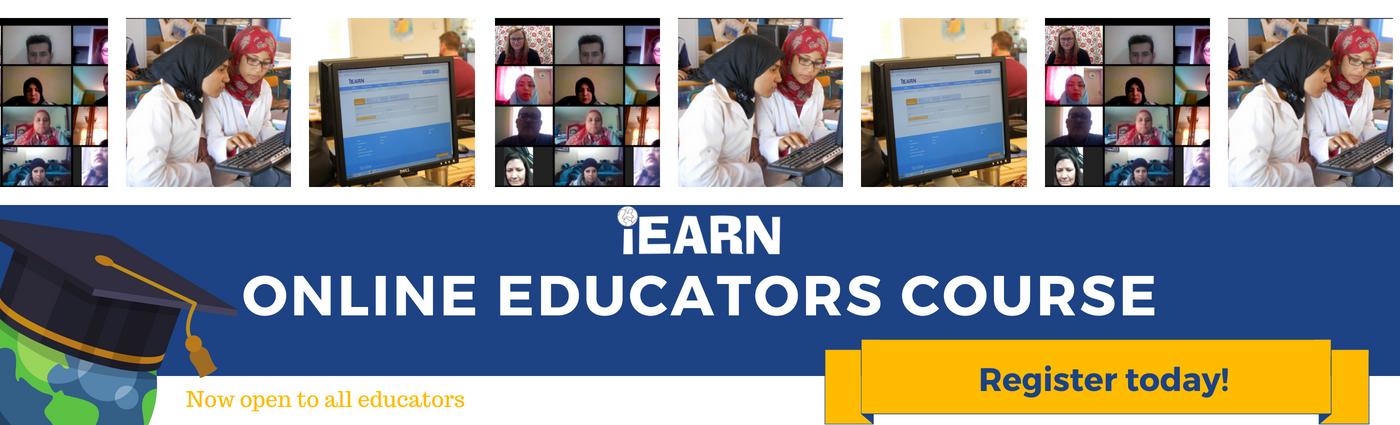Online Course Blog Banner