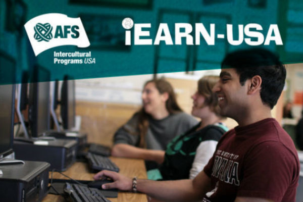 Iearn Partnership Afs