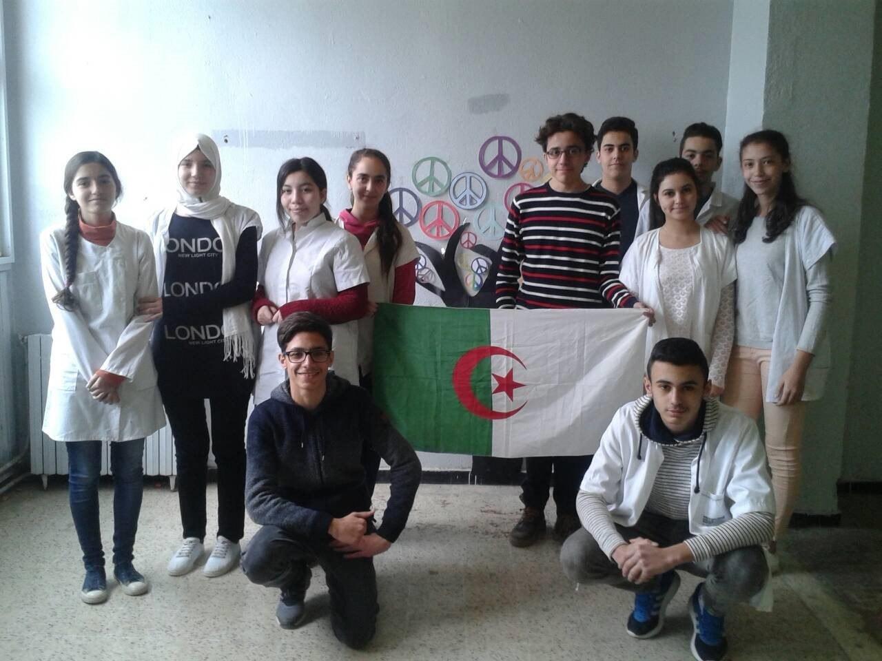 Algeria Group