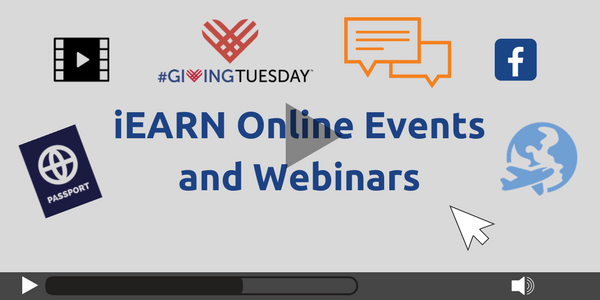 I Earn Online Events And Webinars 2