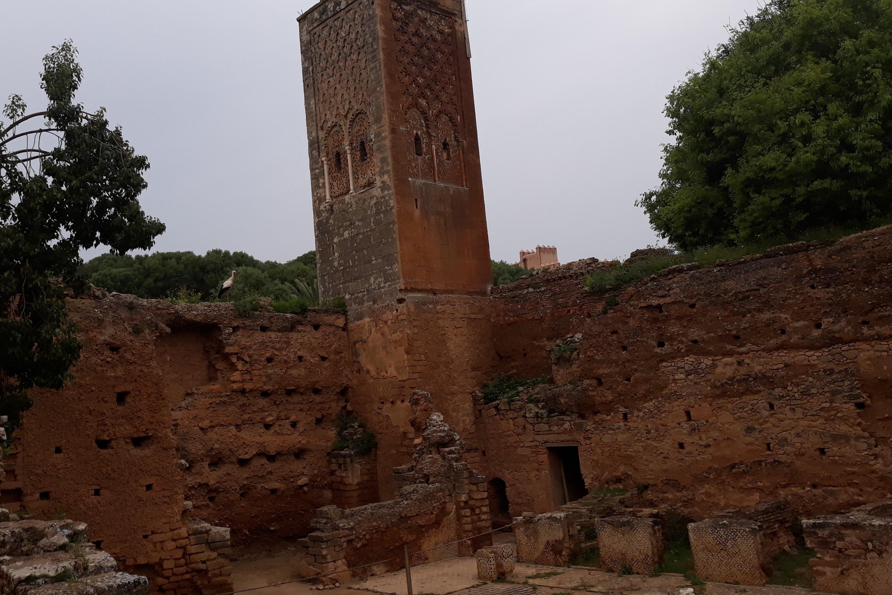 Landmark Morocco1