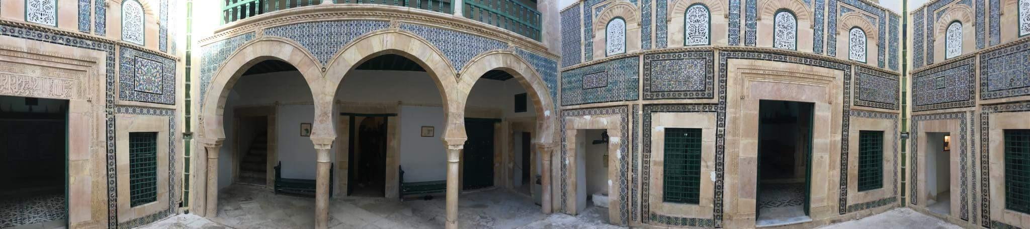 Landmark Tunisia