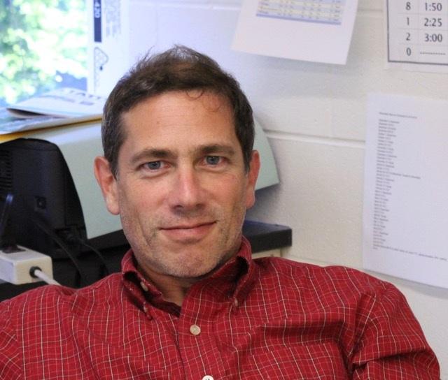 Steve 5 Steven Weissburg