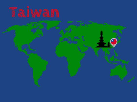 Taiwan Pic