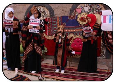 Yemeni Students1