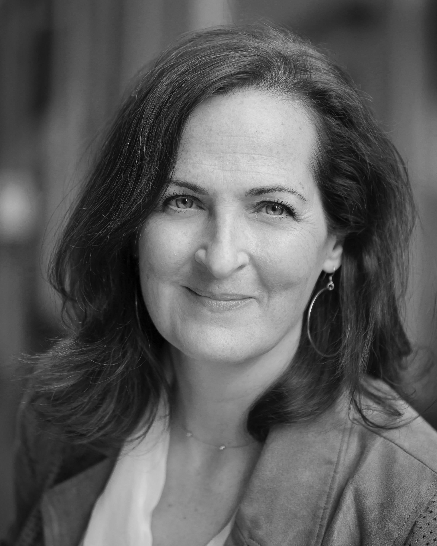iEARN-USA Change Maker: Camilla Modisett