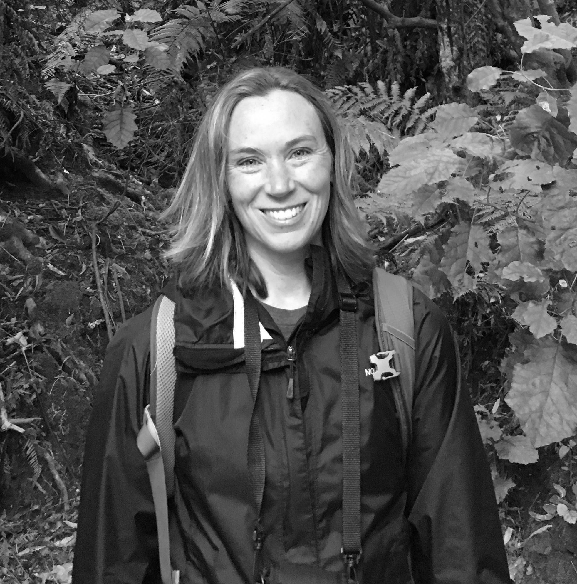iEARN-USA Change Maker: Heather Berry GEA Bio