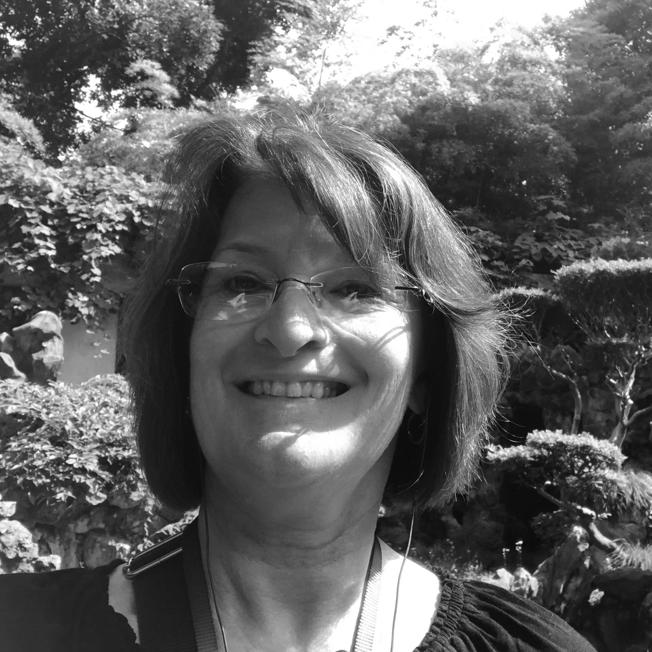 iEARN-USA Change Maker: JoEllen Delamatta GEA Bio