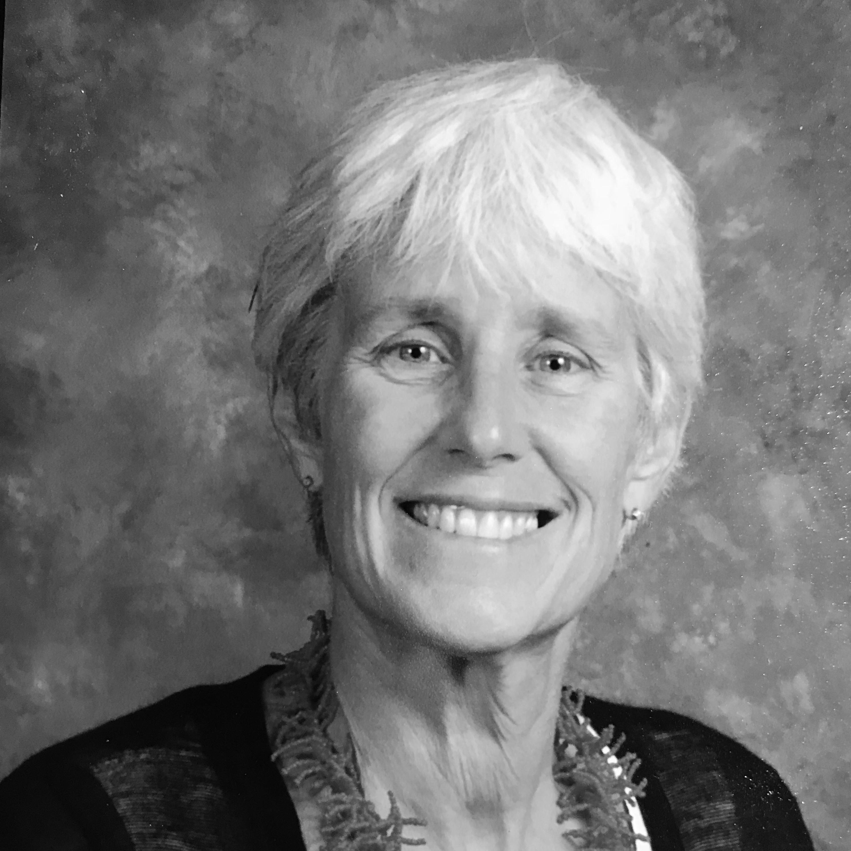 iEARN-USA Change Maker: Kathy Bosiak Photo