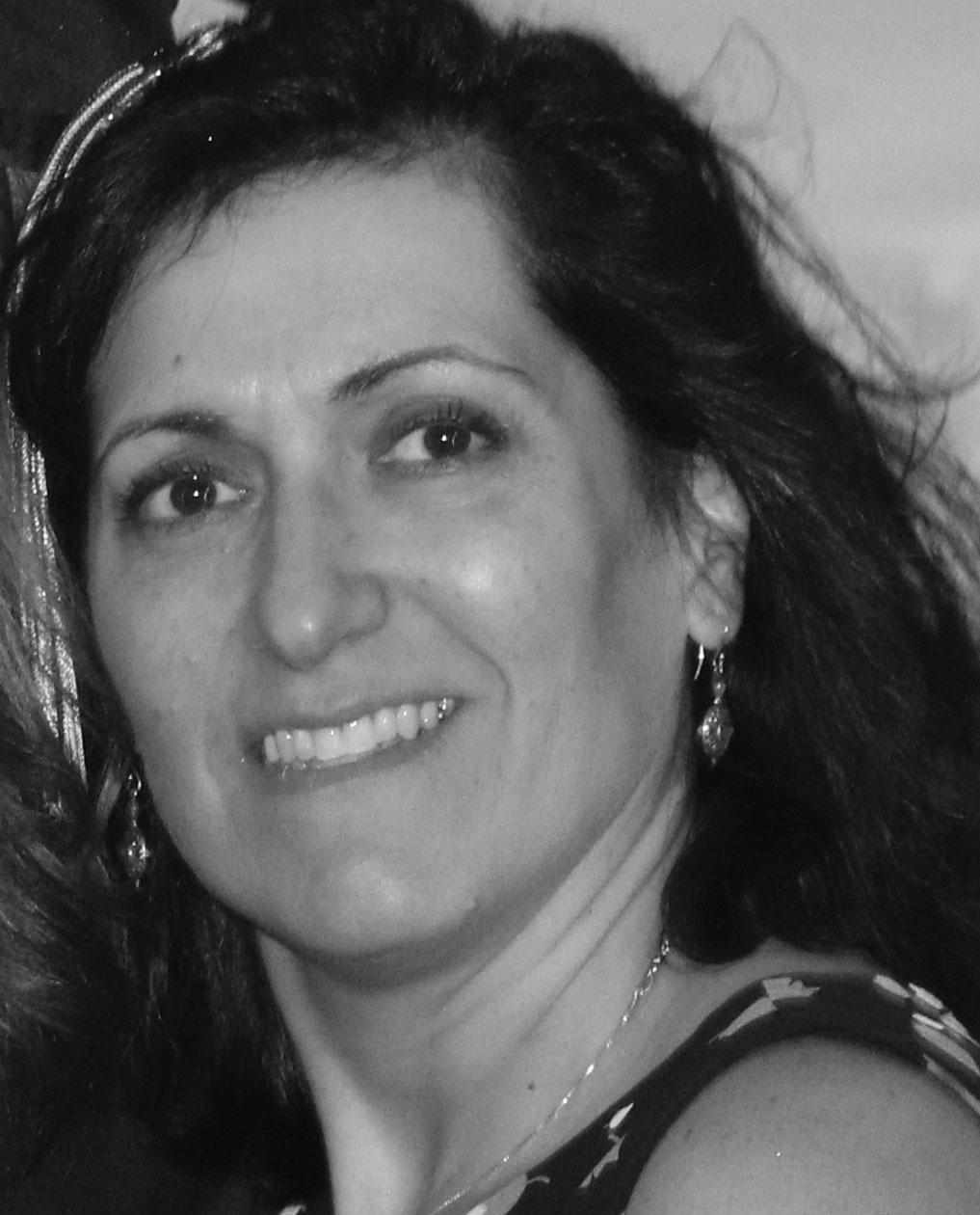 iEARN-USA Change Maker: Maria Conte