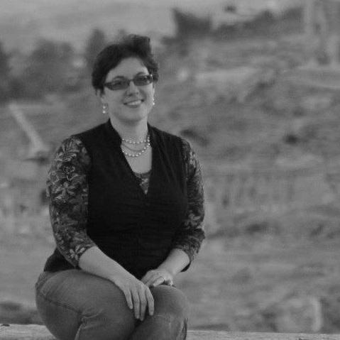 iEARN-USA Change Maker: Rebecca Hodges GEA Bio
