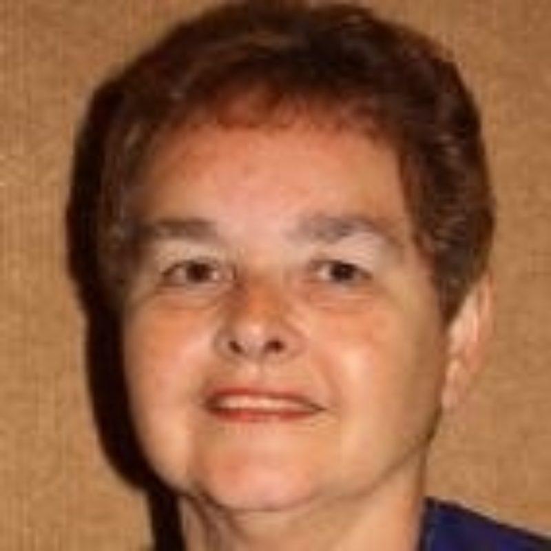 Chrish Christine Hockert