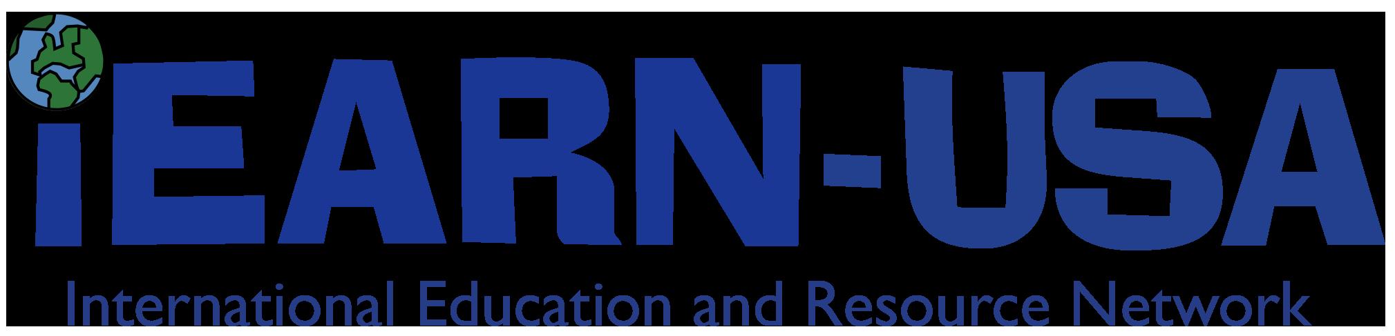 iEARN-USA Logo