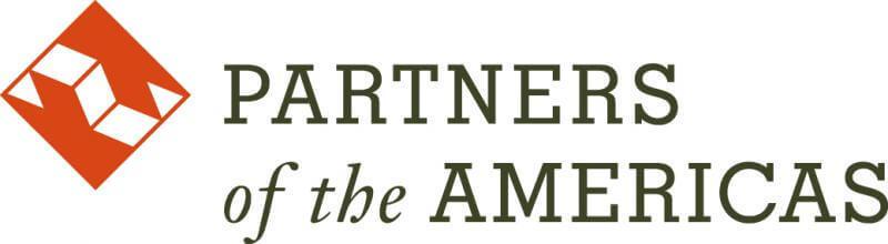 Partners Americas Logo