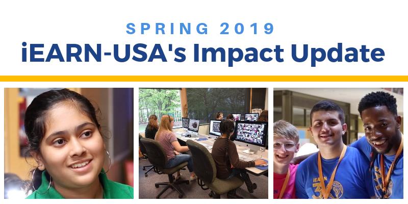 Spring 2019 Impact Update 1