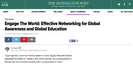 5 19 2010 Huffington Post