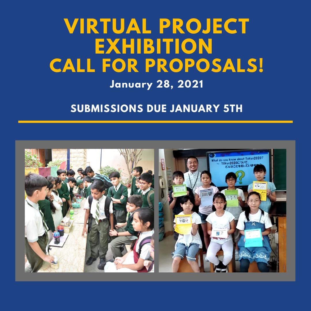 Copy Of Project Exhibition Program January 2020 1 1