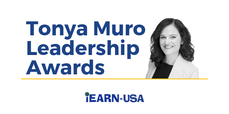 Copy Of Tonya Muro Leadership Awards Blog Header1