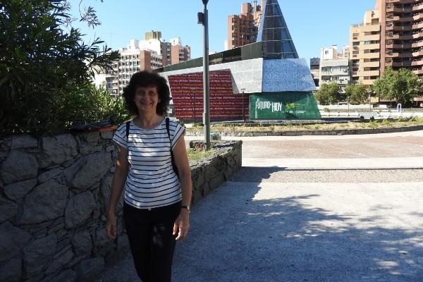 Cristina Bossio Ferrar 1