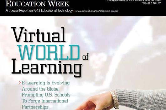 Education Week 0