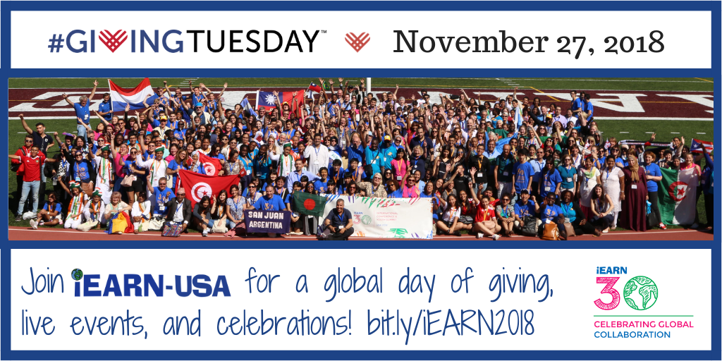 Email Banner Giving Tuesday