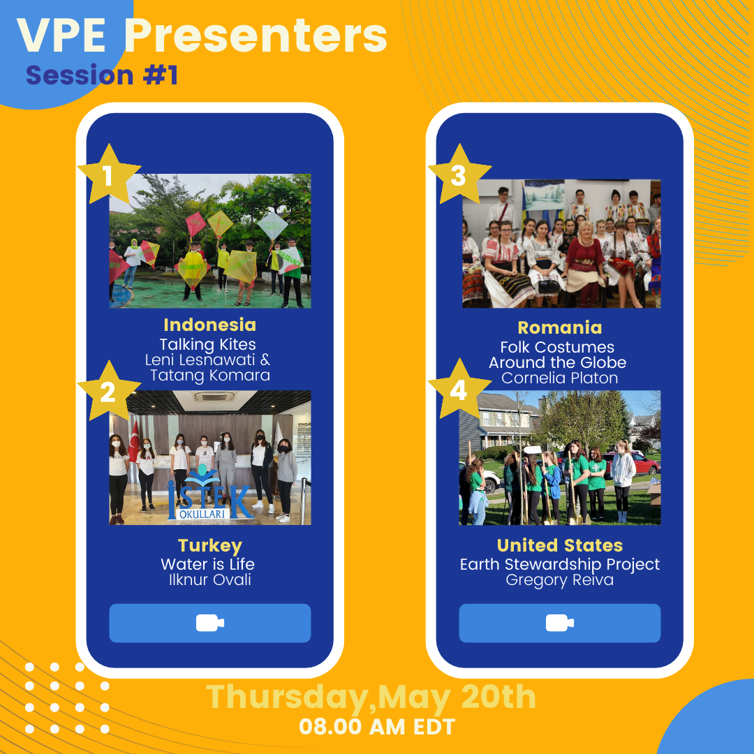 Ig Vpe Marketing Kit May 2021 8 Am Session 1 Program 1