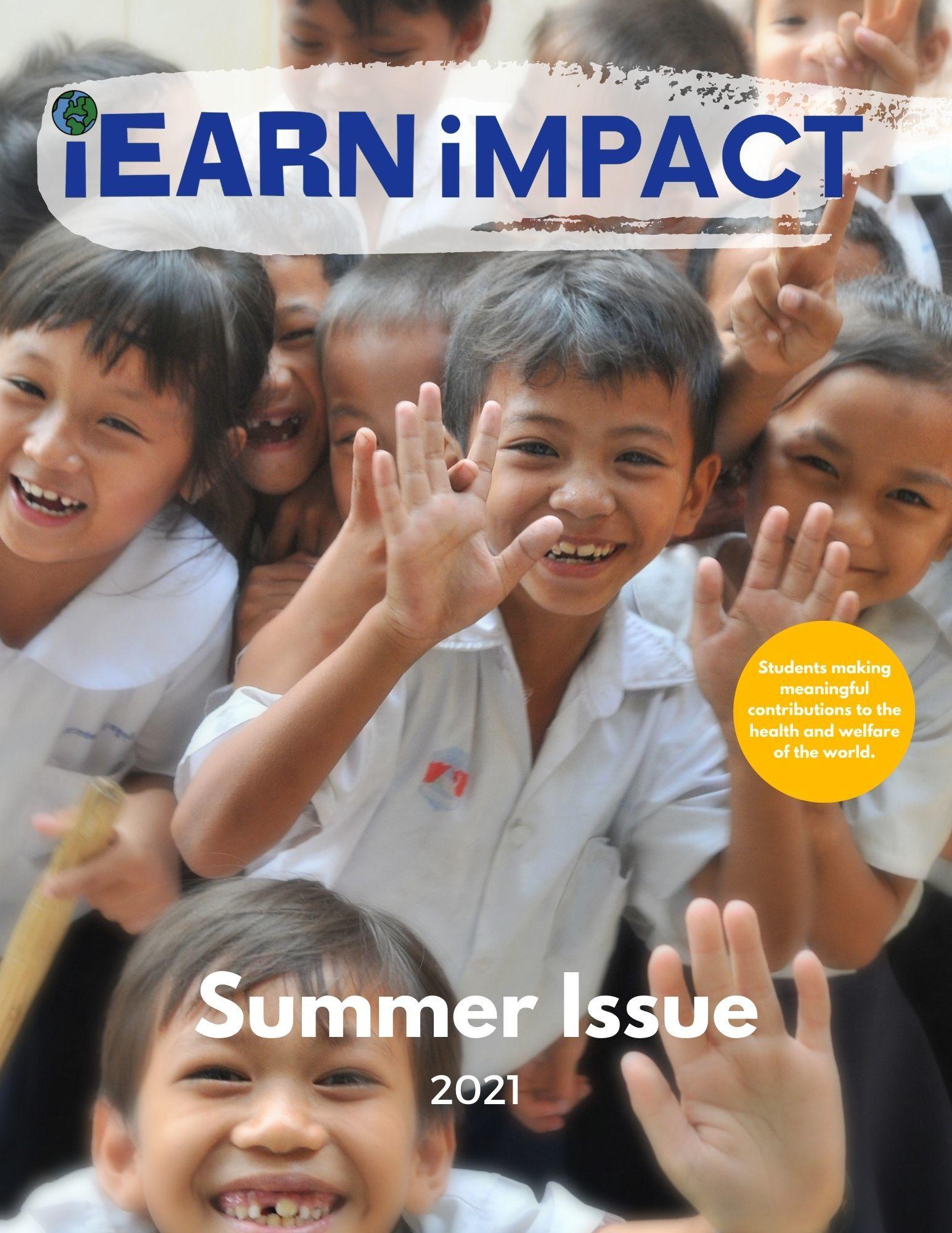 Impact Newsletter Q2
