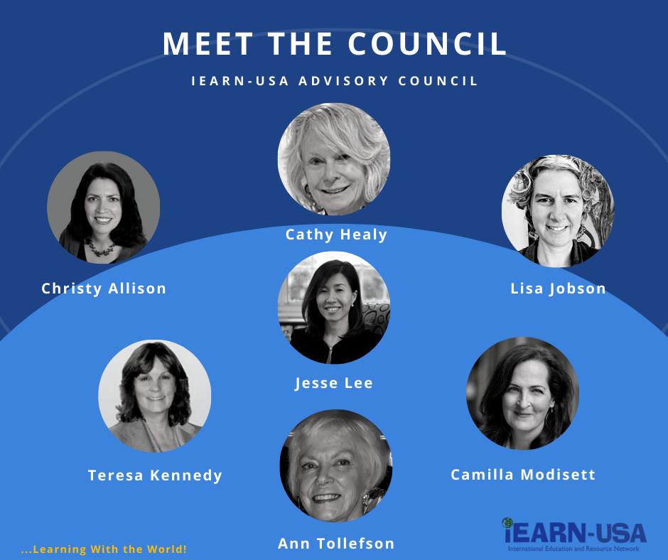 Meet The Council