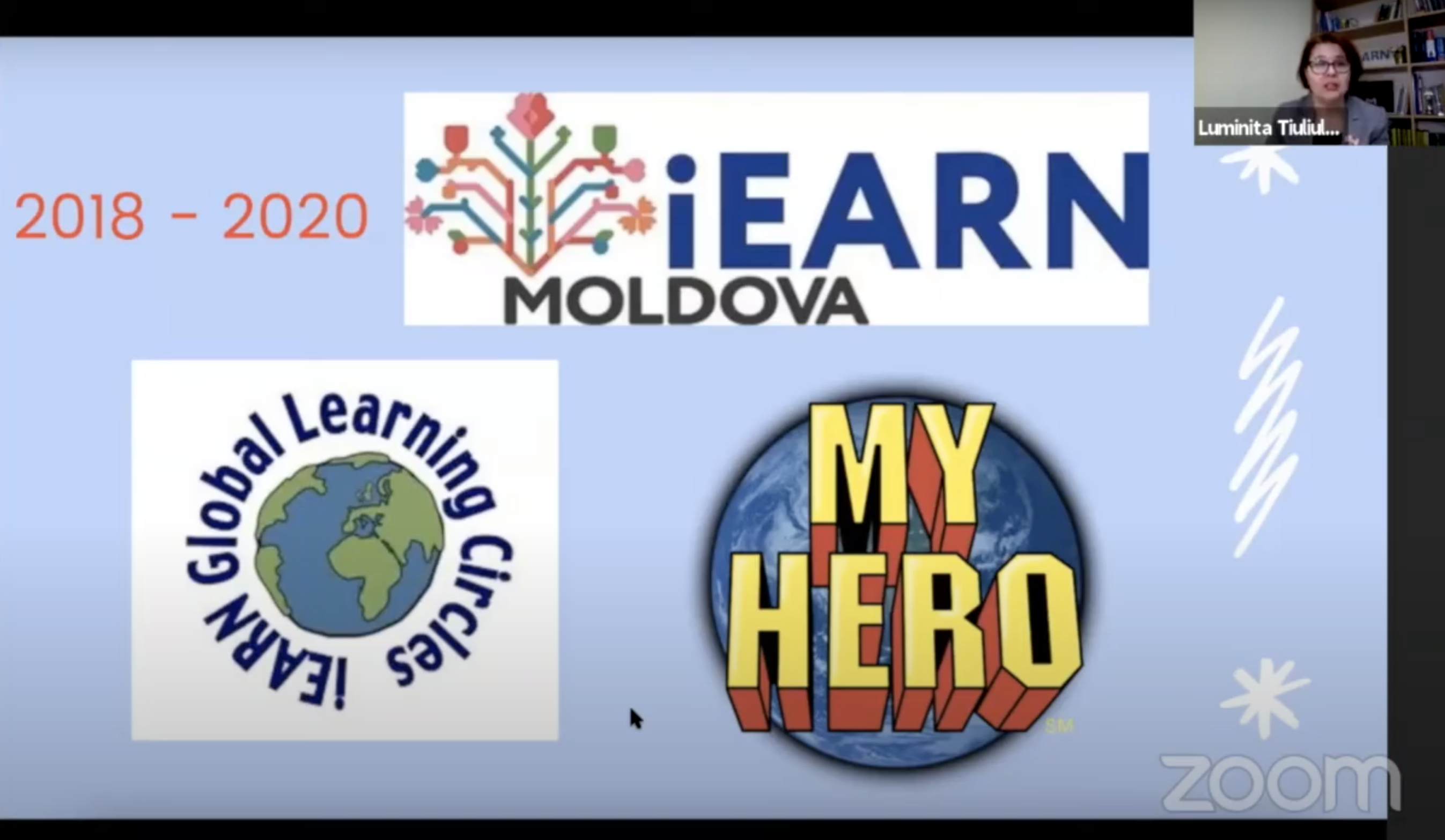 My Hero Moldova