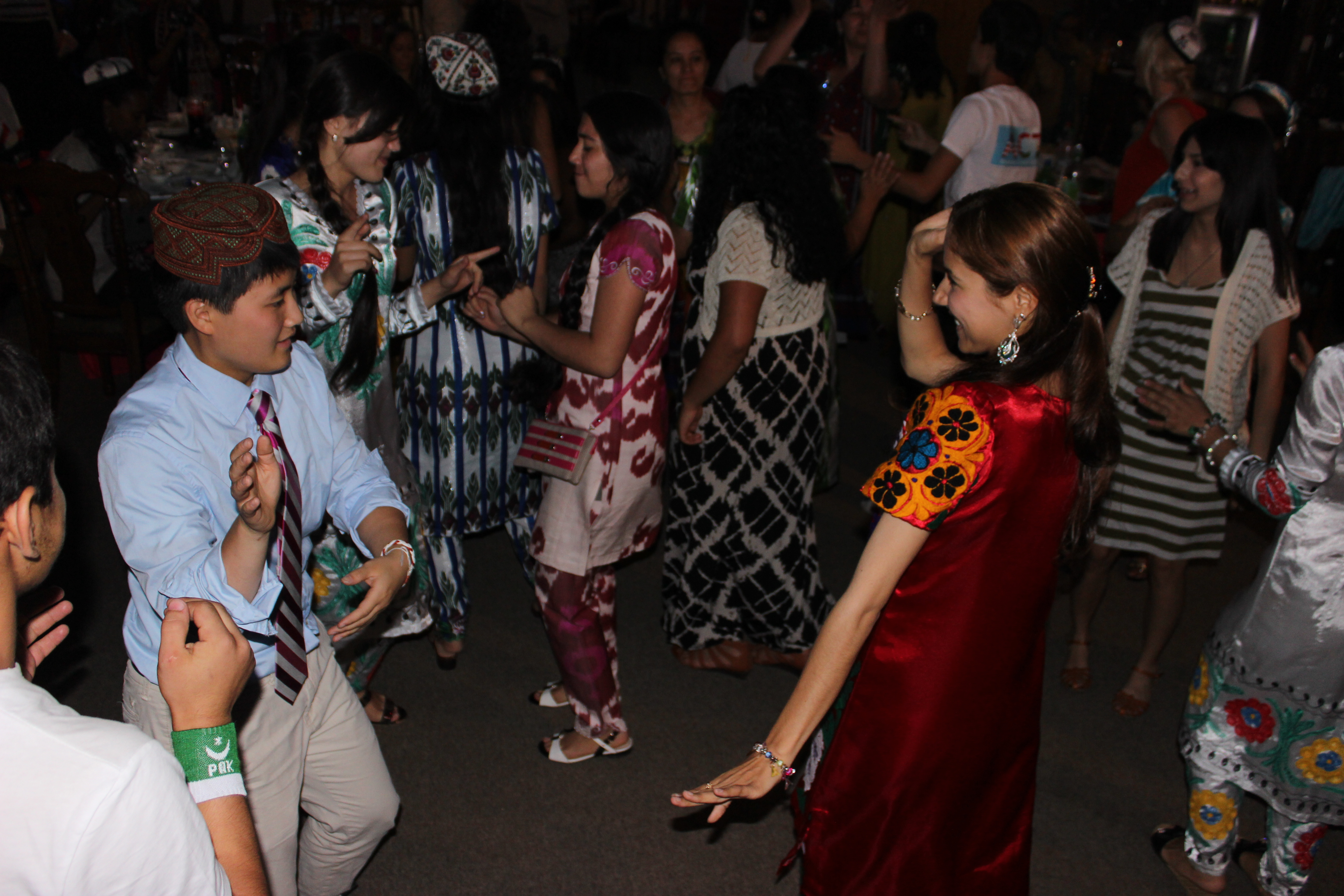 Photjournalism 2 014 Tajikistan Dancing