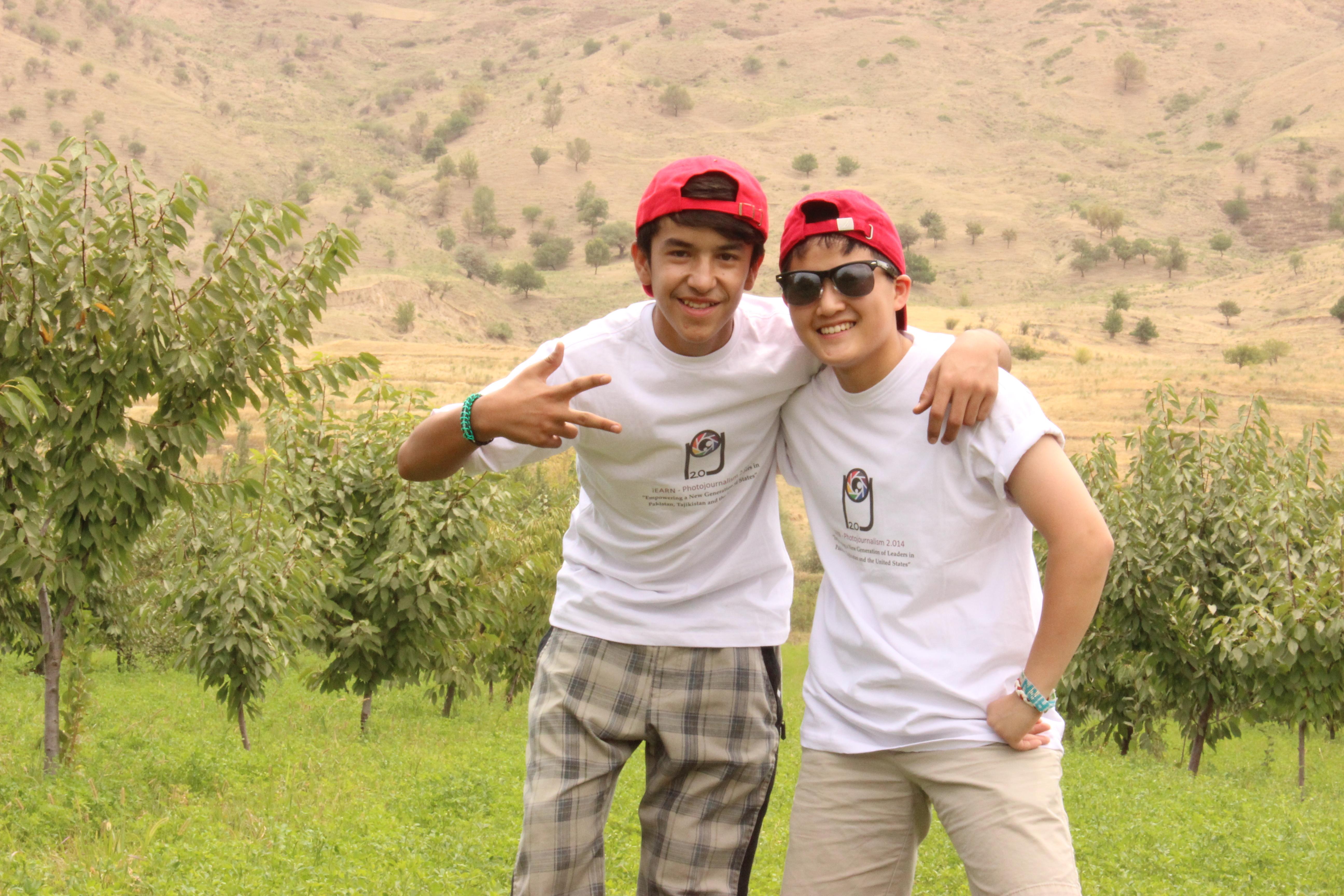 Photjournalism 2 014 Tajikistan Trey Khuyoberdi