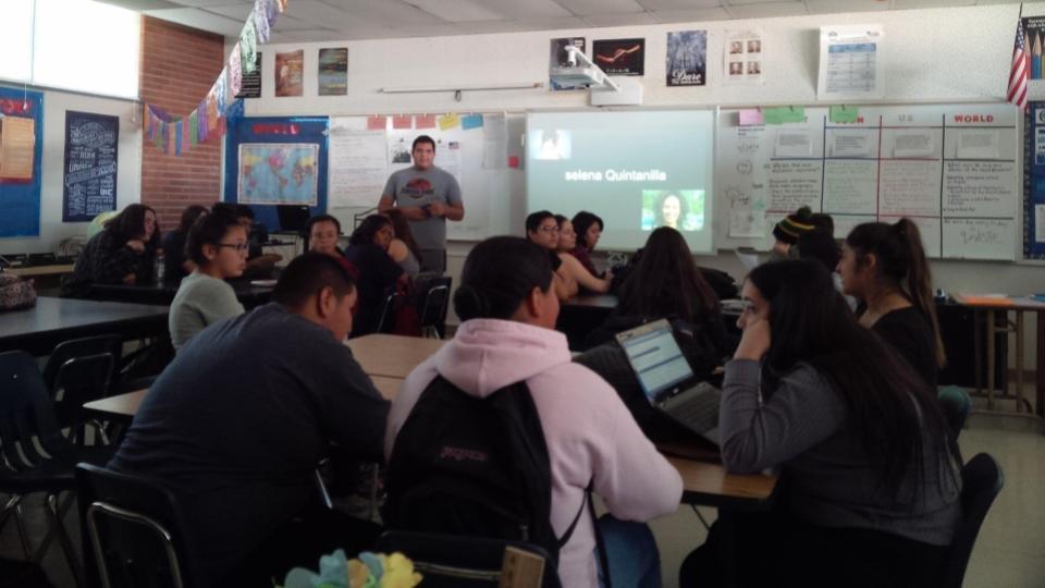 Renee Classroom2