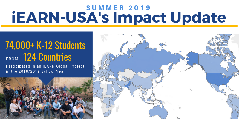 Summer 2019 I Earn Usas Impact Update Web Design 1