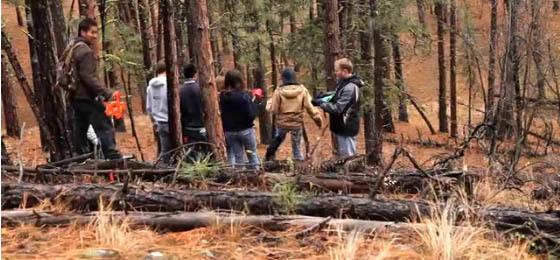 Tres Bosques Video Snapshot