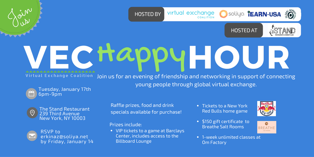 Vec Happy Hour Flier Twitter 0