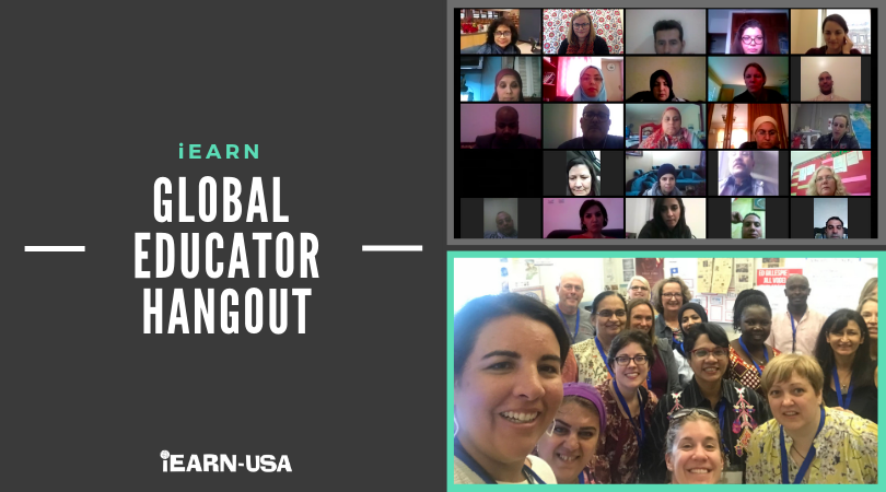 Global Educator Hangout
