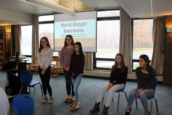 World Hunger Awareness Us 1 Fiix