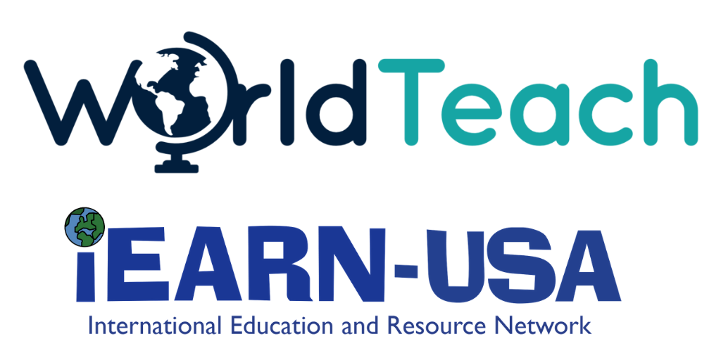 Worldteach and iearn logo