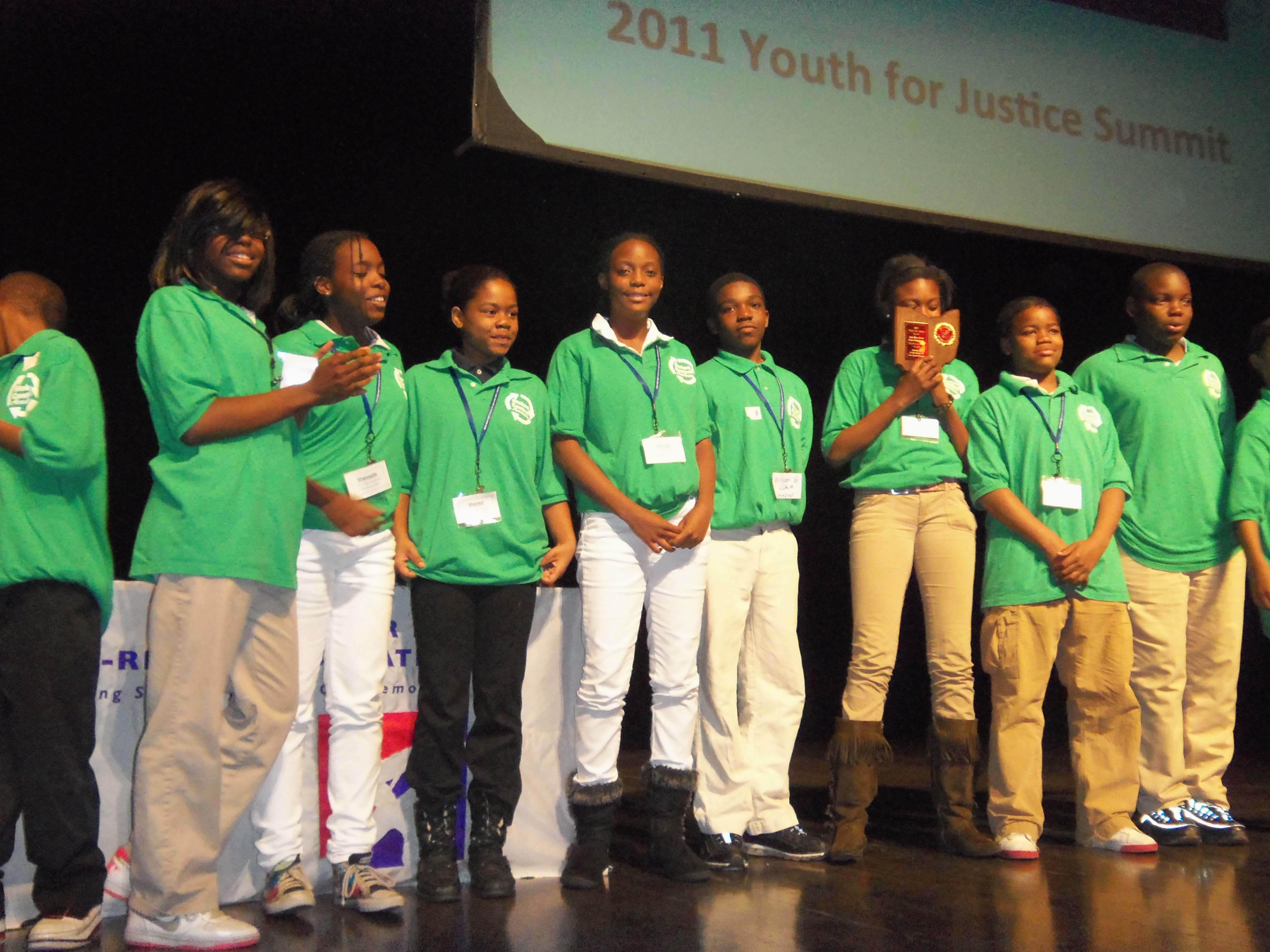 Youth Justice Summit