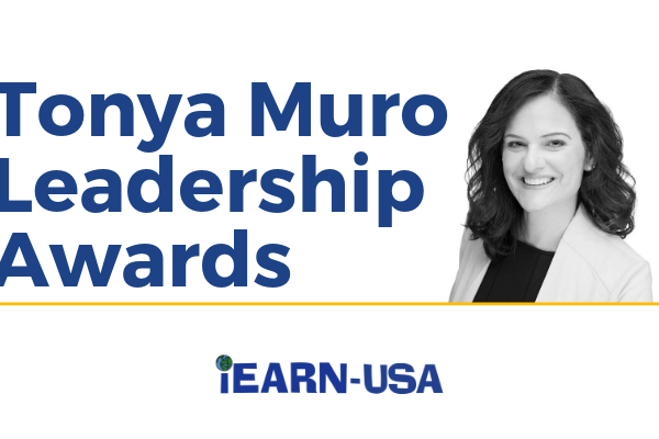 Copy Of Tonya Muro Leadership Awards Blog Header1