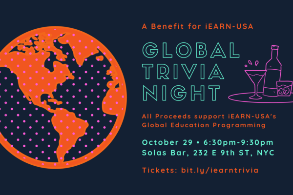 Global Trivia Night Facebook Event Banner