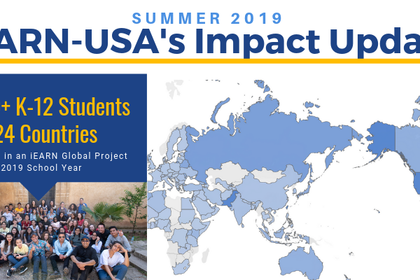 Summer 2019 I Earn Usas Impact Update Web Design 1