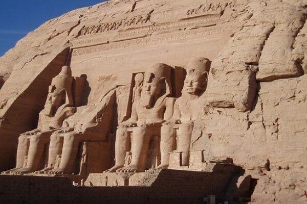 Grid Egypt